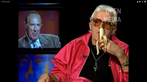 ANDREW NEIL AND JIMMY SAVILE