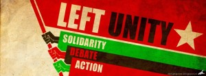 Left Unity is socialist or it is nothing