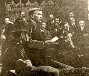John Maclean, the accuser of capitalism