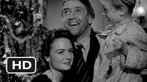 IT IS A WONDERFUL LIFE