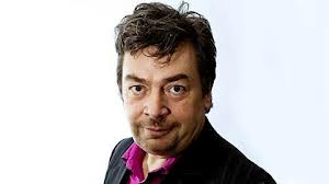 Useless Blairite bastard David Aaronovitch