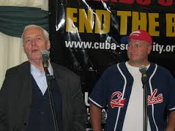 Tony Benn and Bob Crow RIP