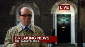 BREAKING NEWS: BBC leadership in crisis over CBI membership