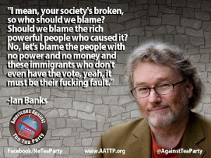 Iain BANKS TUSC AND UKIP SMALLER