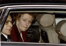 images (1) MAGGIE THATCHER CRYING AFTER LEAVING DOWNING STREET