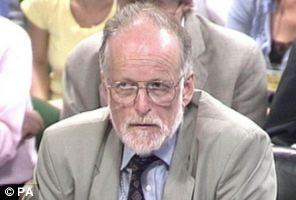 Dr David Kelly died in 2003 after being outed as the source.