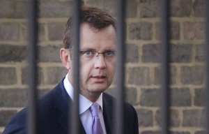 Andy Coulson Comes Under Pressure In The Wake Of Phone Tapping Accusations