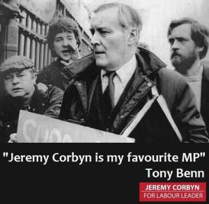 Jeremy Corbyn deserves our putting sectarianism to bed