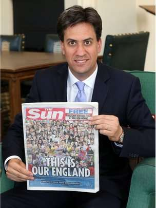 ED MILIBAND THE SUN SALESMAN  _75506566_022667108-1