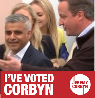 sadiq khan david cameron i voted corbyn avatar  MQpkrdP6
