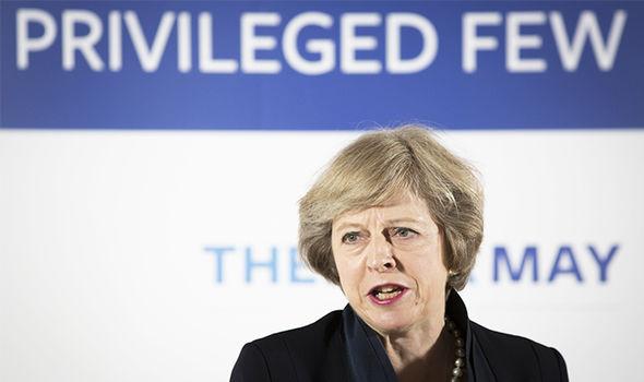 theresa may brexit privilege Theresa-May-Brexit-EU-592296