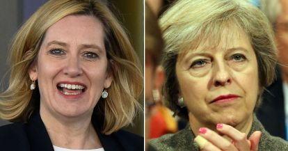 amber-rudd-theresa-may-amber-rudd-theresa-may