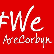 we are corbyn